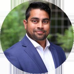 Katena- Leadership | Arun Mohan